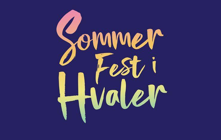 Scenedekor for SommerfestiHvaler