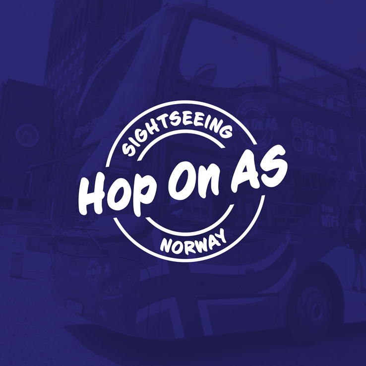 Hop On AS