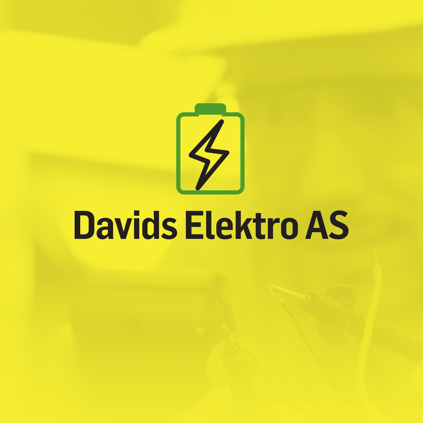 Davids Elektro AS